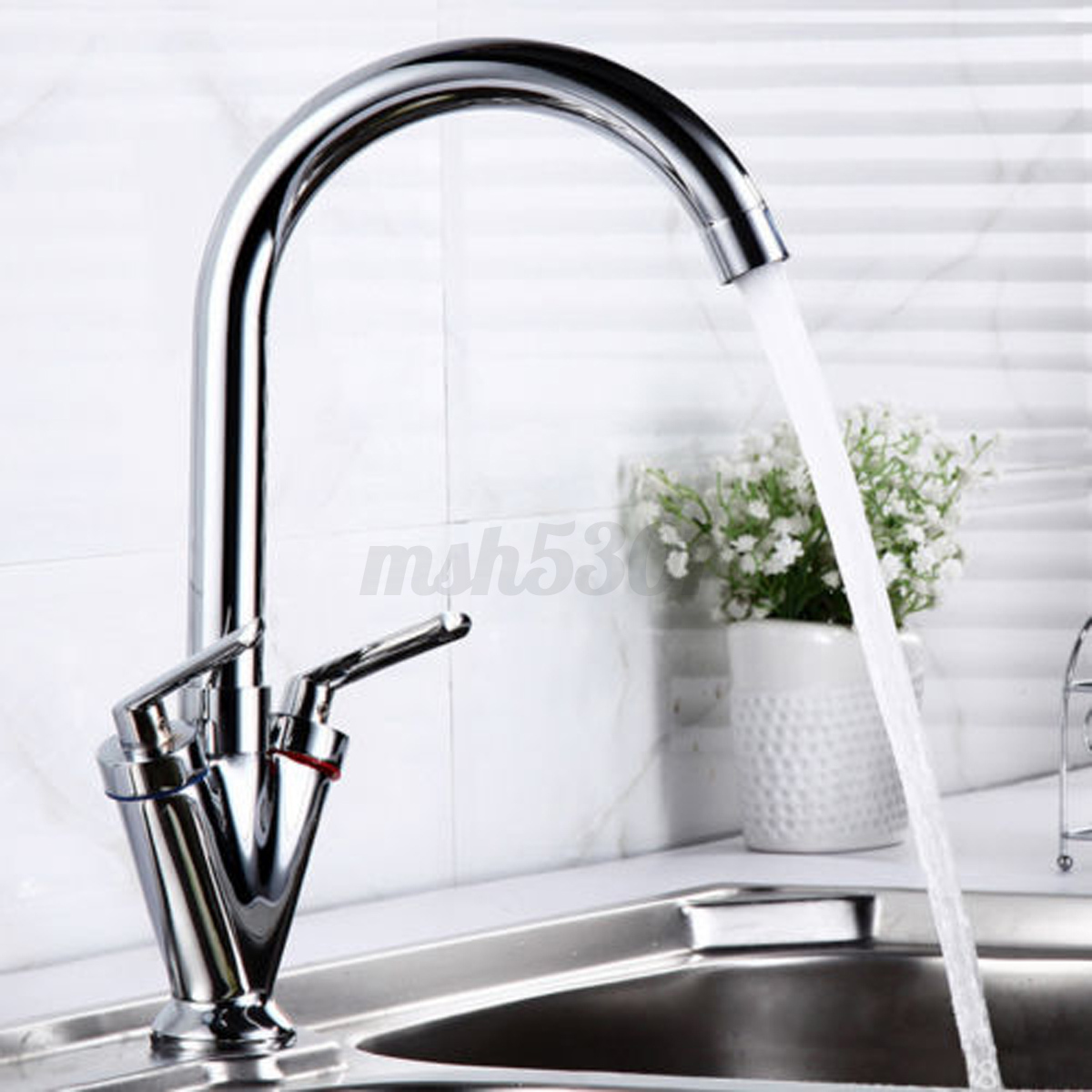 Kitchen Mixer Tap New Spout Only