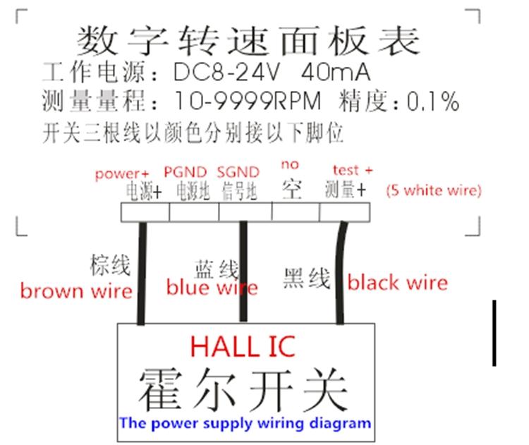 tachometer wiring function tachometer get free image about wiring diagram