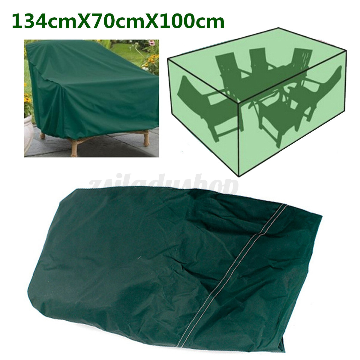 10 Size Outdoor Garden Furniture Cover Waterproof Protcter For Patio Table Ch