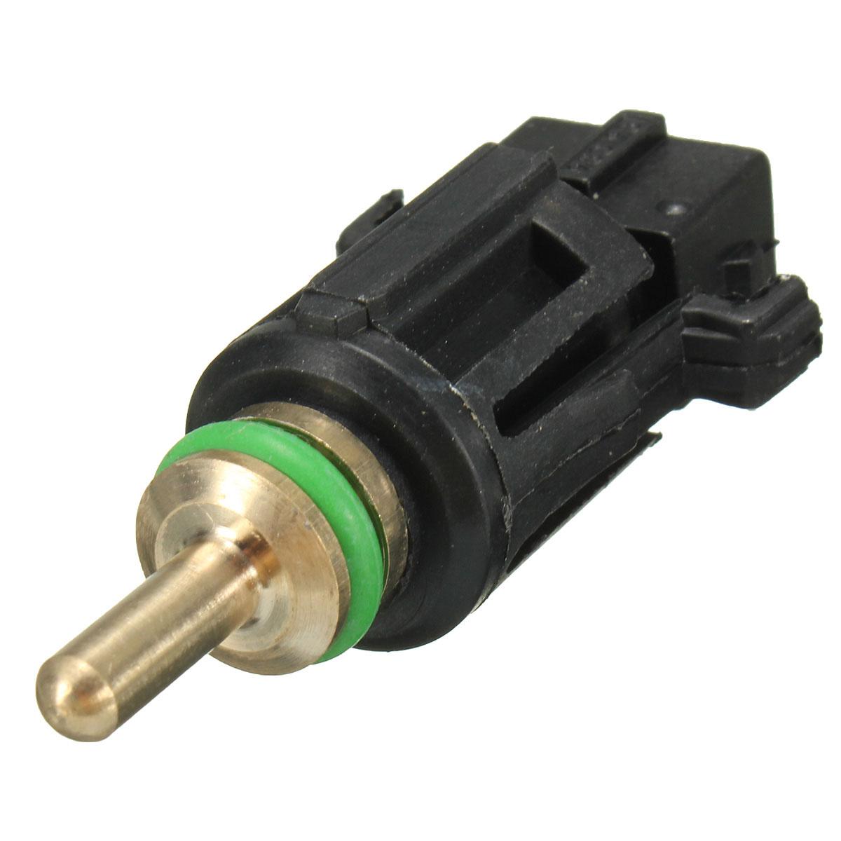 Radiator Hose Temperature Sensor Coolant Auxillary Fan