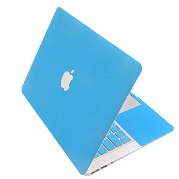 "13.3"" PVC Full Body Guard Sticker Skin Protector For Apple MacBook Pro Retina"