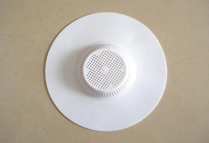 Kitchen Bathtub Hair Shower Basin Hole Plug Strainer Drain