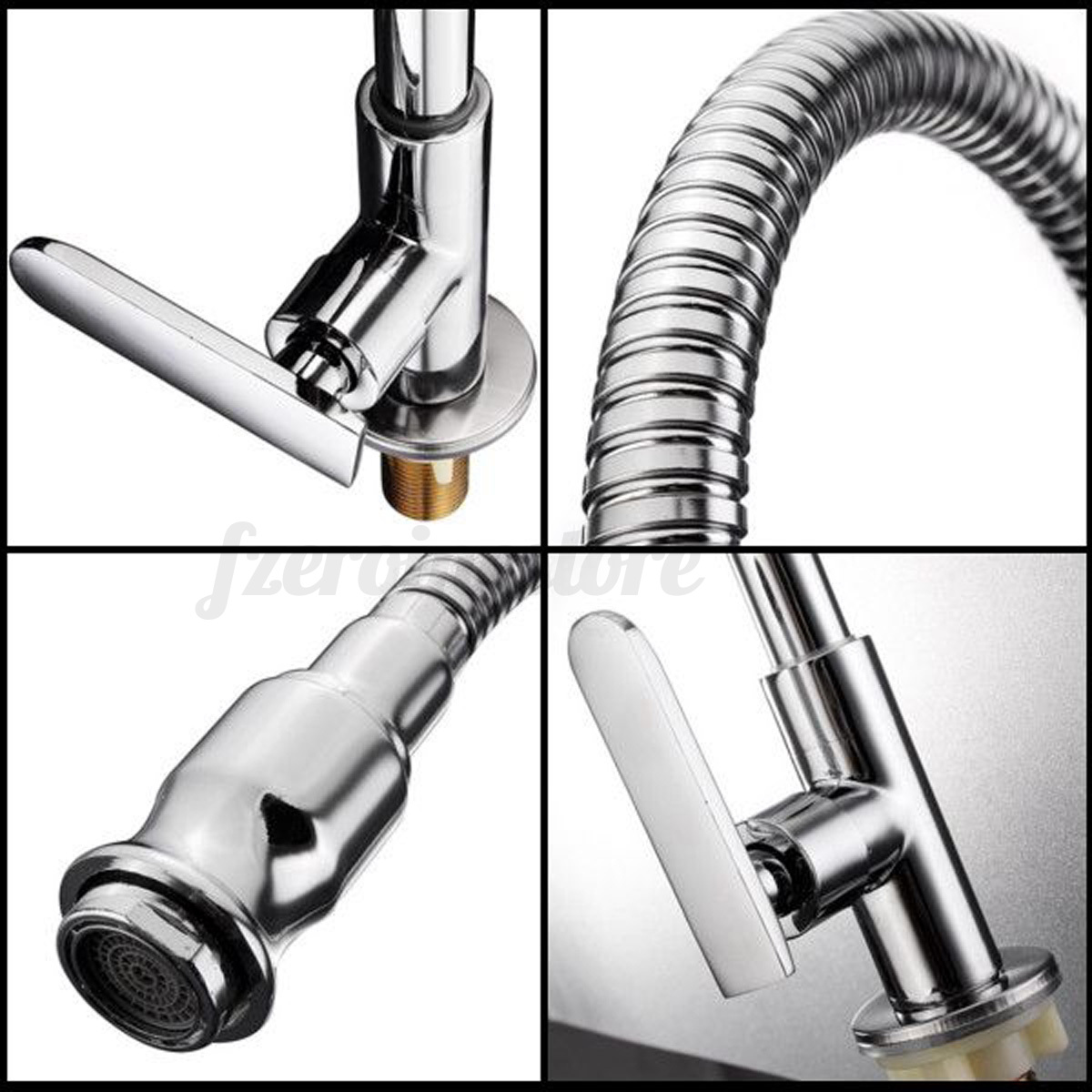 Spültisch Wasserhahn Küchen Waschbecken Armatur