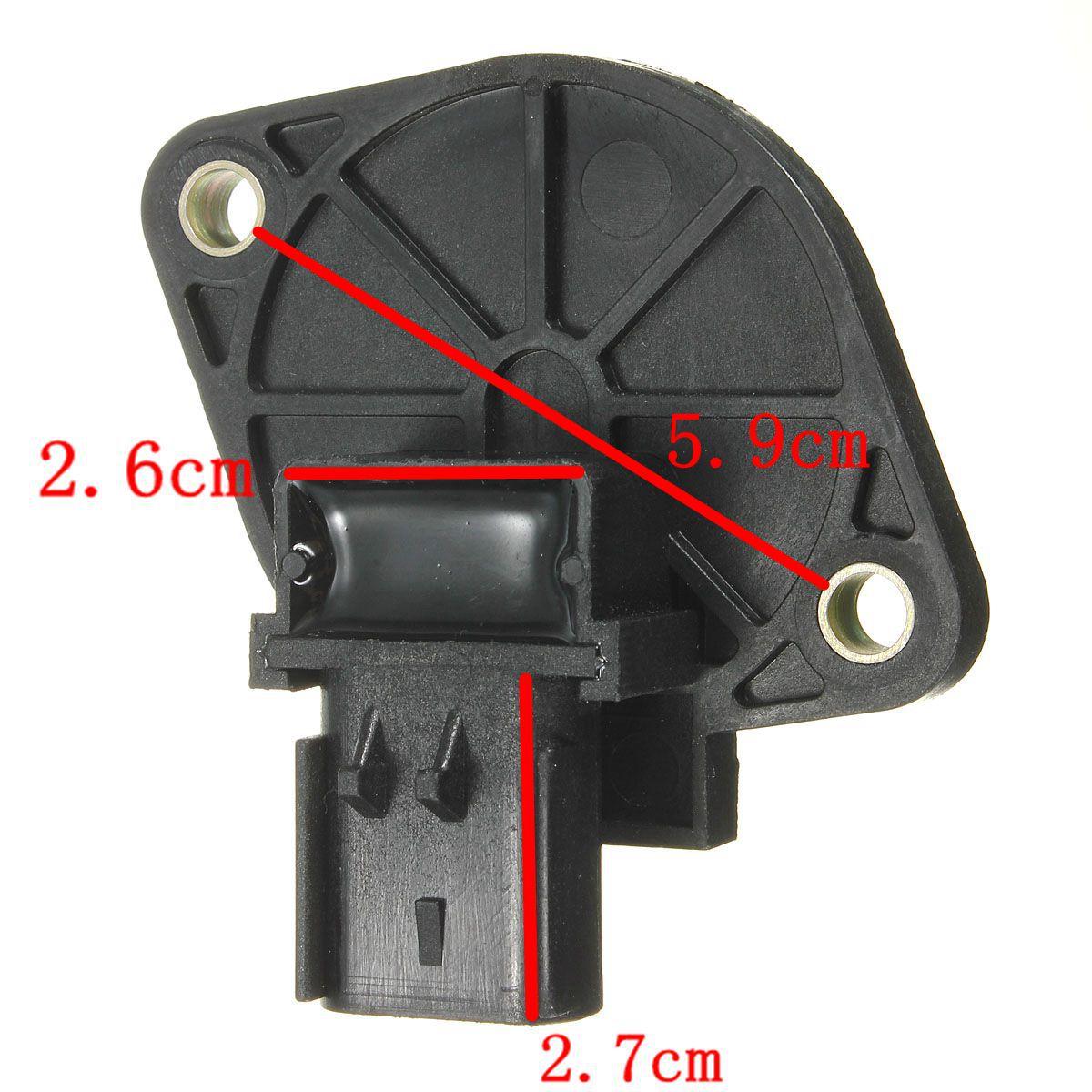 3Pin Camshaft CAM Position Sensor For Dodge Chrysler Eagle