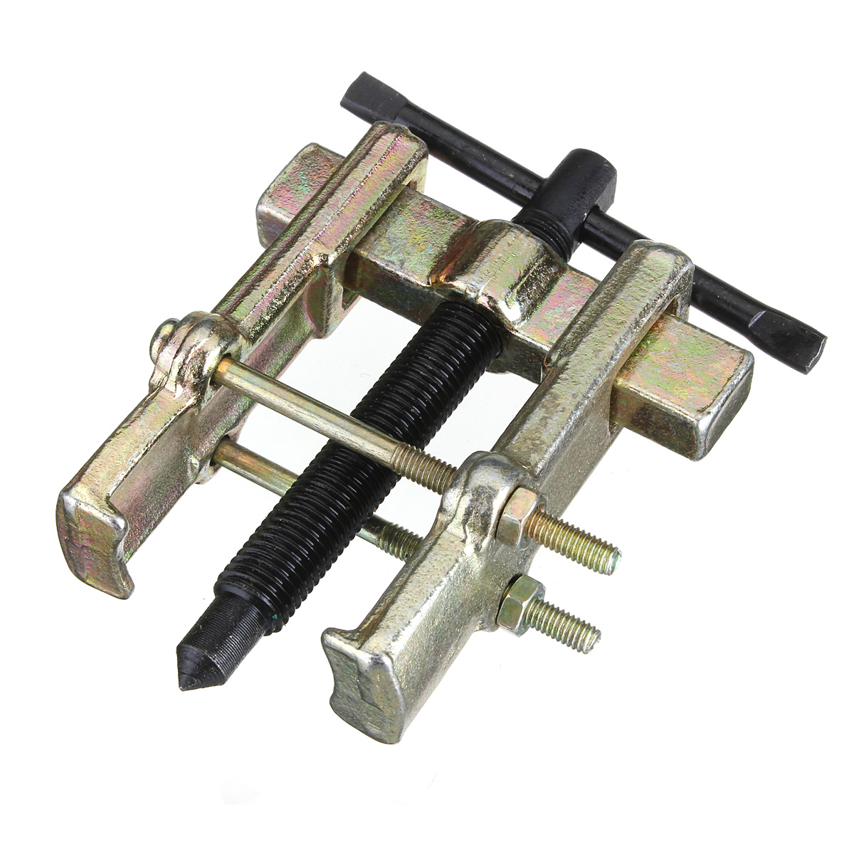 Bearing Puller Material : Mm two jaws gear puller bearing spiral