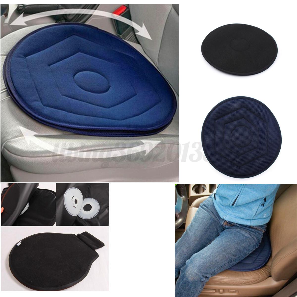 Coj n almohada esponja espuma memoria asiento acogedor for Cojin para silla de oficina