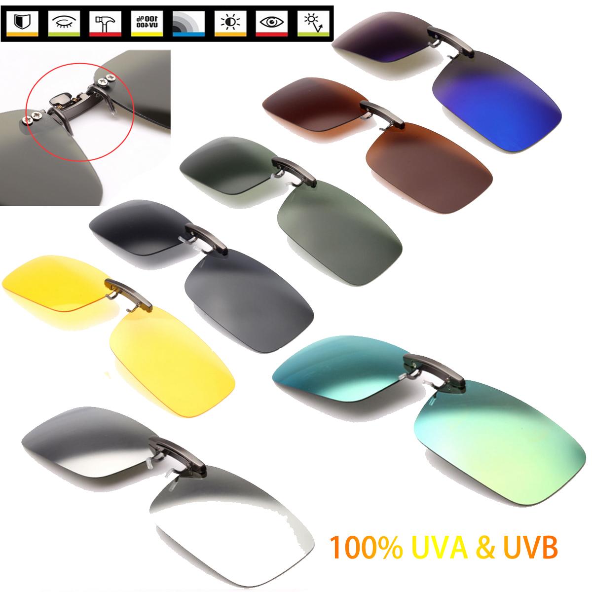 396255e0d34 Hd Clip On Sunglasses - Bitterroot Public Library
