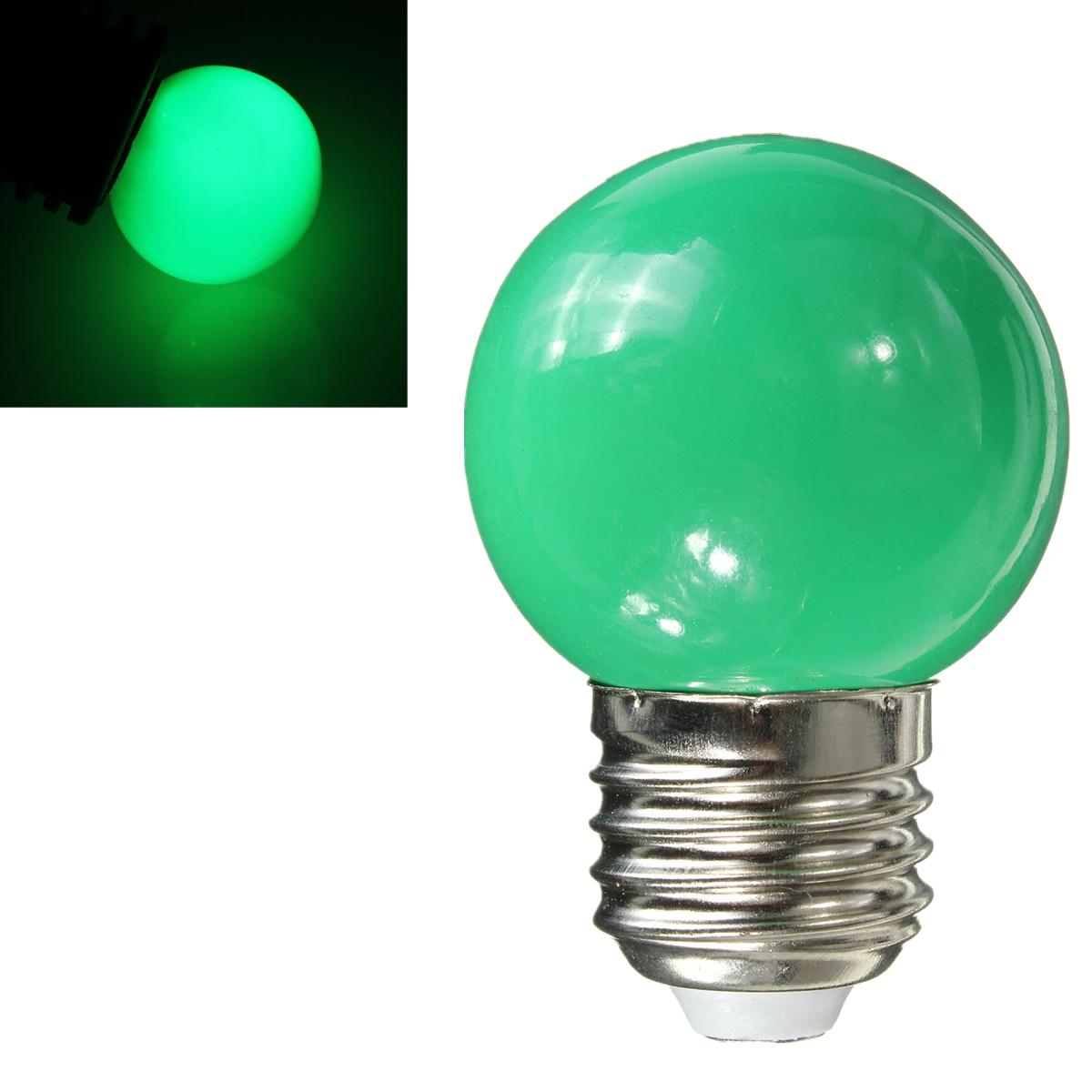 E27 High Power Smd Spot Light Energy Saving Lamps Multi Colour Led Bulb 220v