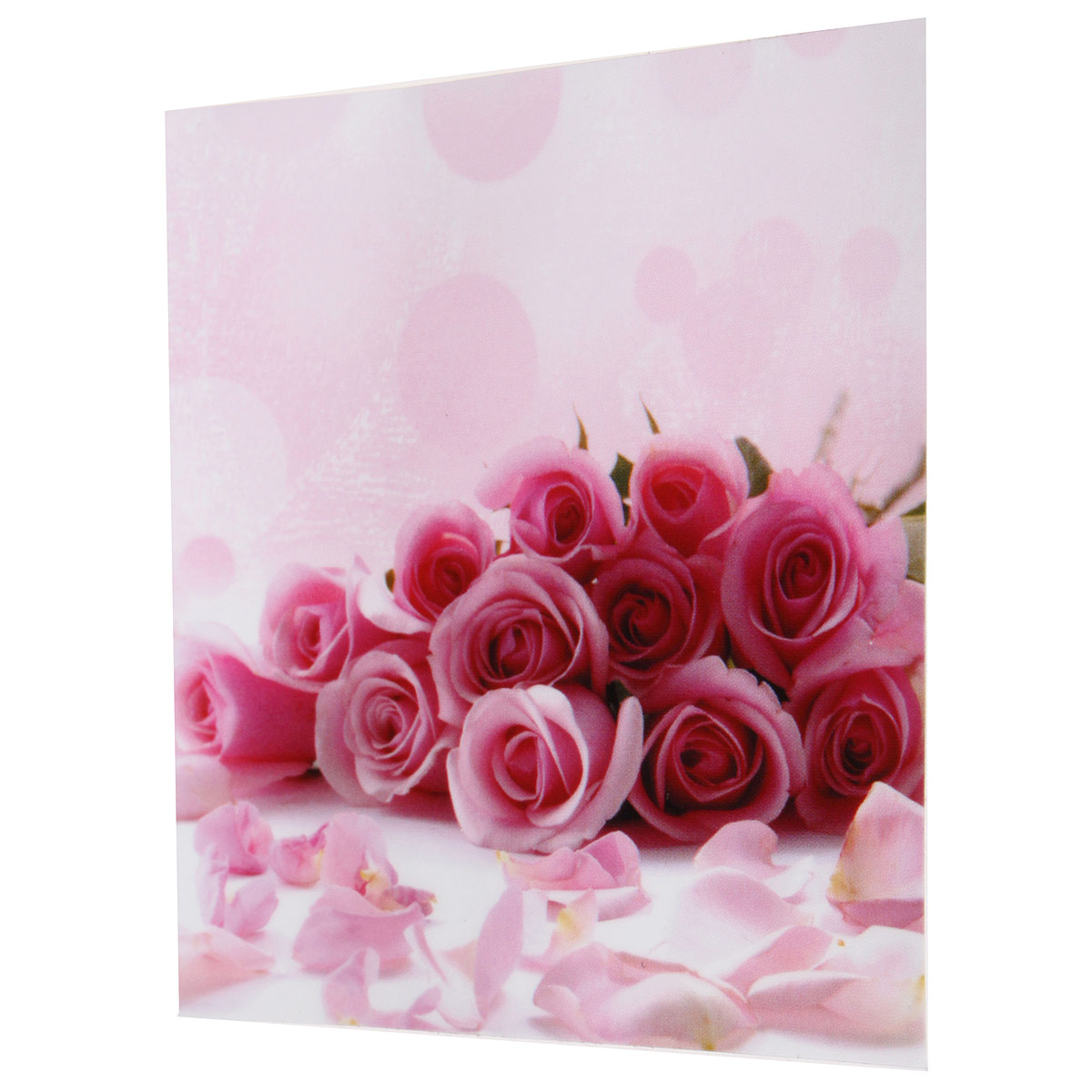 Rose sticker switch socket mural wall paper cover skin decal home autocollant ebay for Autocollant decoratif mural