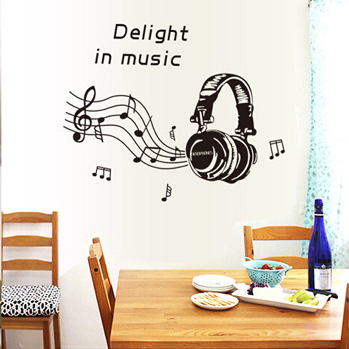 Family Wall Decor Diy : Family diy quote removable art wall sticker mirror decal