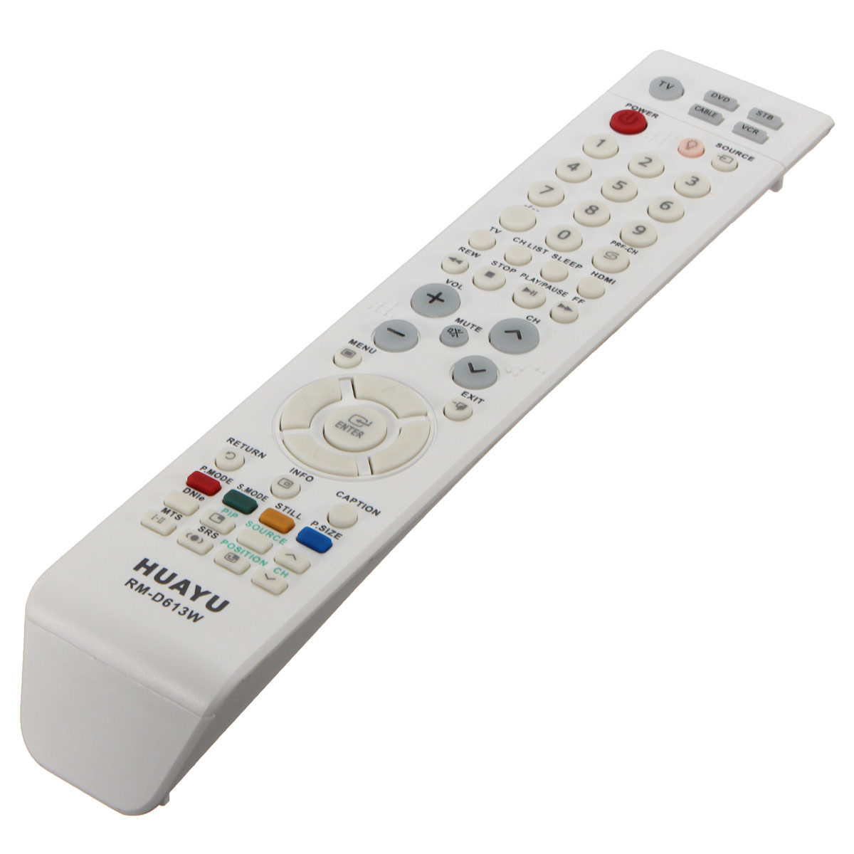 Universal Remote Control Replacement Controller For