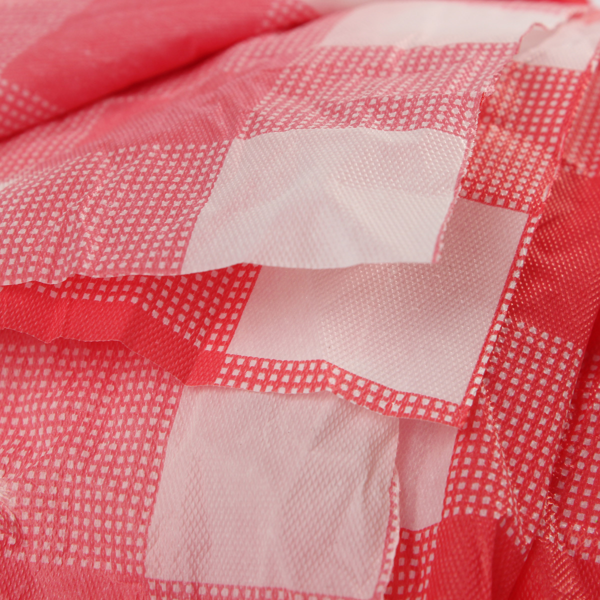 red checkered paper tablecloths We provide high-quality tablecloths, chair covers, table round checkered white/green polyester tablecloth white/green polyester tablecloth material: paper.