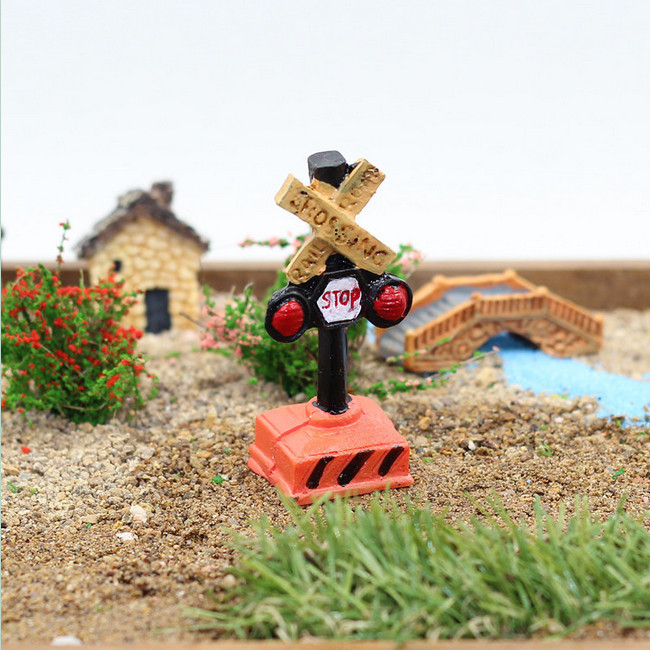 Buy 5 Get 1 Free Latest Miniature Fairy Garden Ornament Decor Pot Diy Craft Ebay