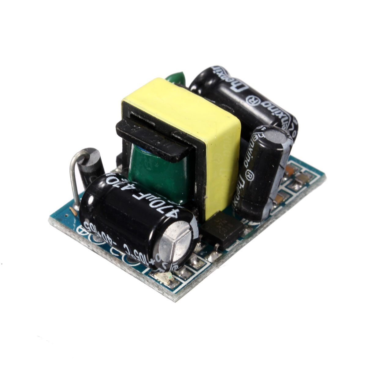 ac converter dc power supply thesis Bidirectional dc voltage conversion for low  als dissertation genehmigt von   131 current mobile equipment power supply topology.