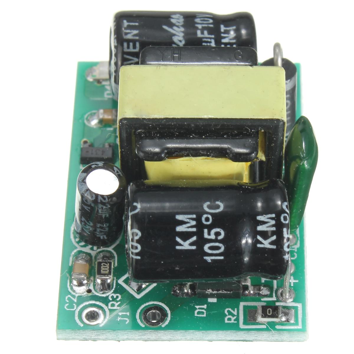 Details about 12V/5V/3.3V/9V AC-DC Power Supply Buck Converter Adapter ...