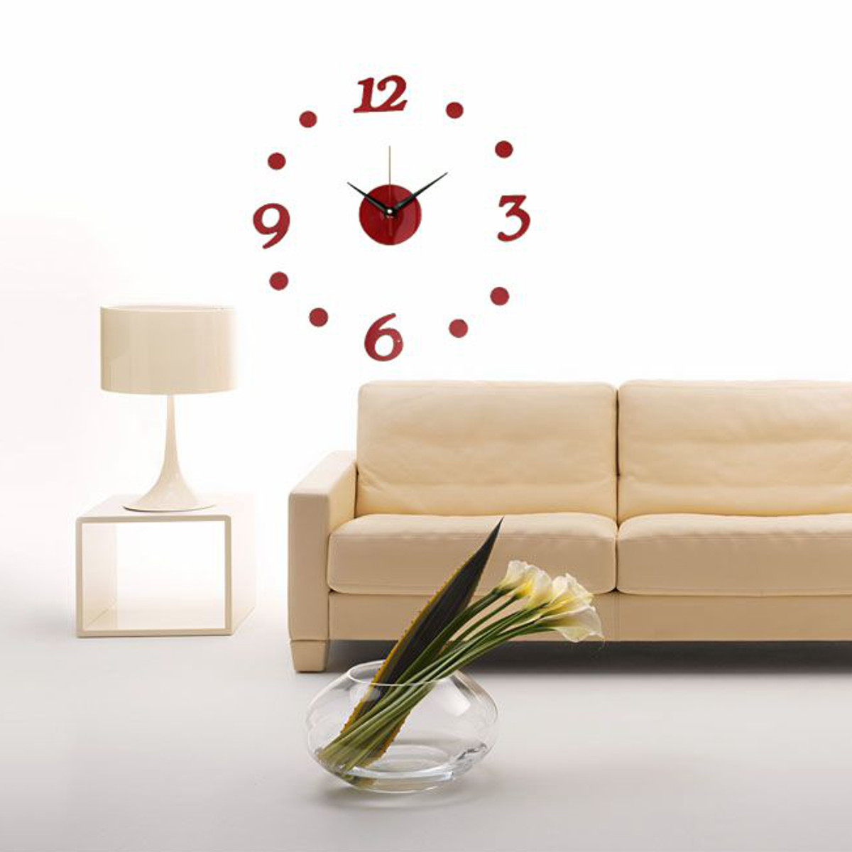 home furniture diy clocks wall clocks