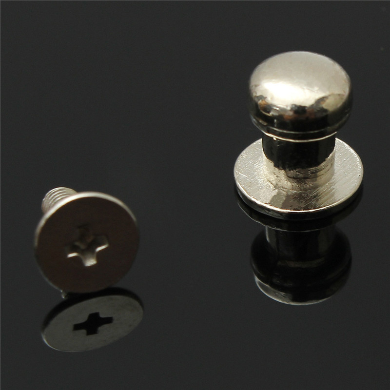 7 10mm mini pommeau boutons de porte placard tiroir meuble knob handle avec vis ebay. Black Bedroom Furniture Sets. Home Design Ideas