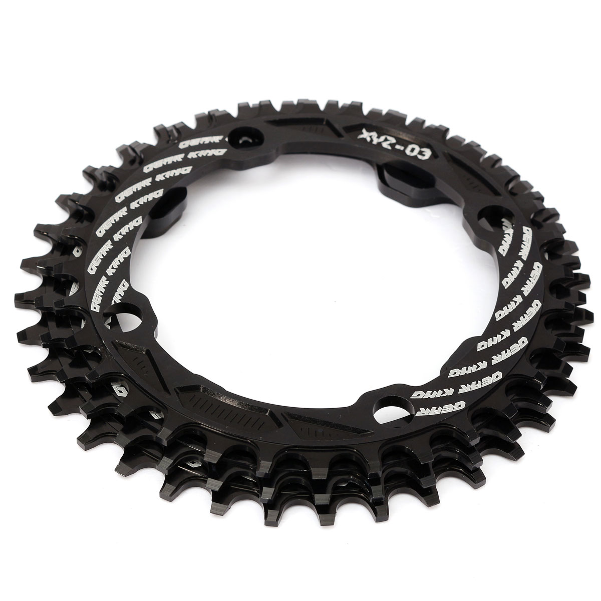 10X Bicycle Bike Chain Master Link Joint Connector Single Speed Quick-Clip