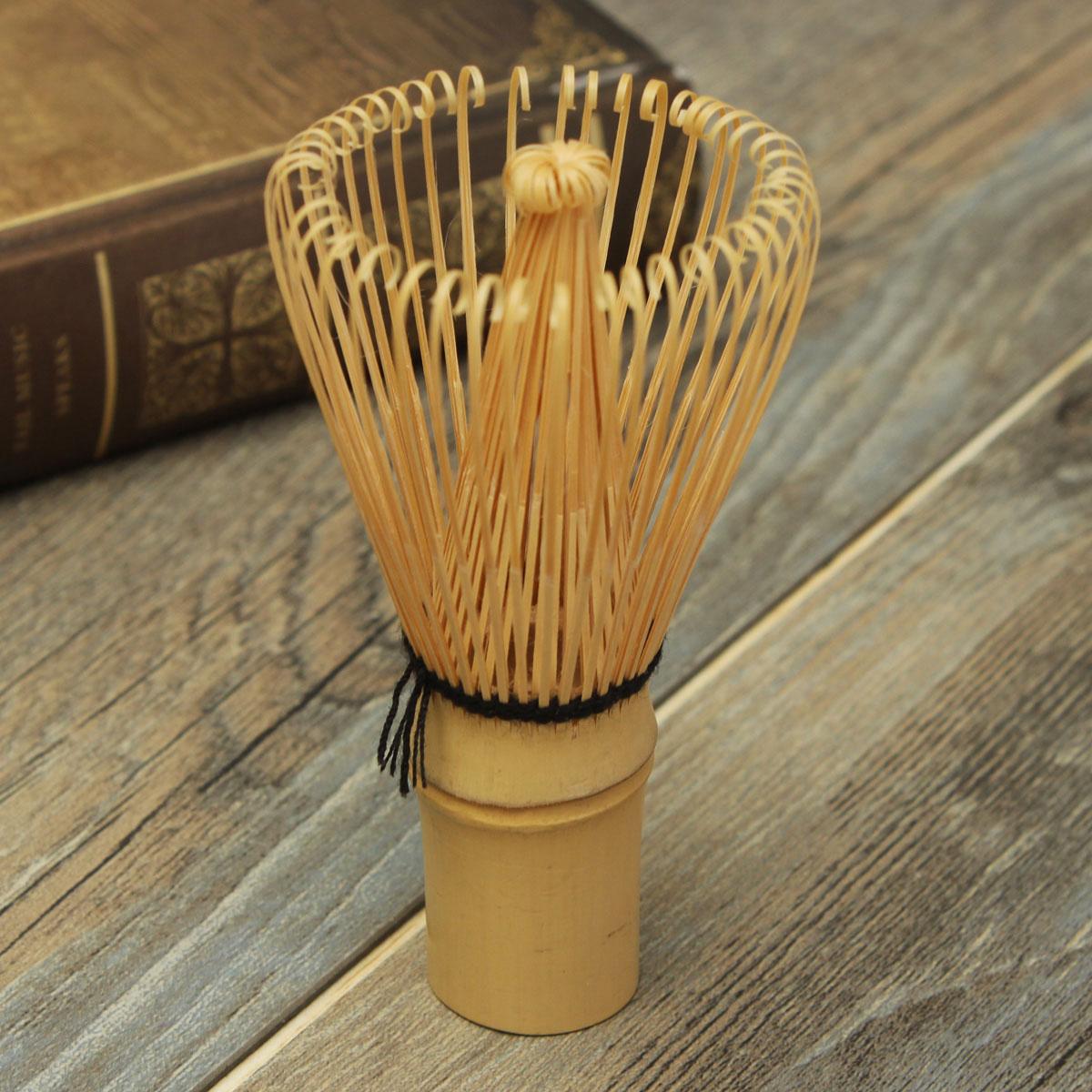 japan matcha besen chasen teebesen bambusbesen 64 borsten f r matcha schaum k1 ebay. Black Bedroom Furniture Sets. Home Design Ideas