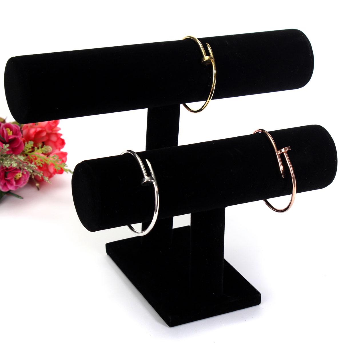 black velvet bangle bracelet jewelry jewellery
