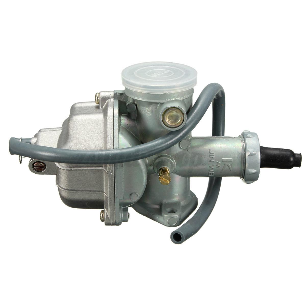 Carburetor Air Intake : Mm air intake carburetor carburettor carb for honda