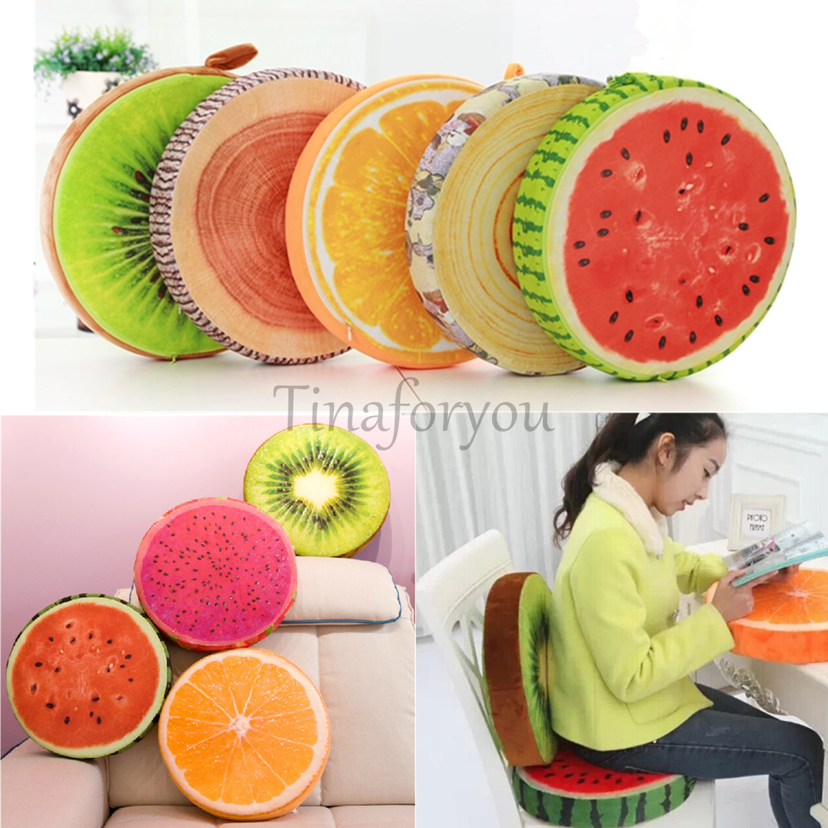 3D Fruit PP Cotton Office Chair Back Cushion Sofa Throw  : F463032356CA369B9E5ED2939C9333D223C6F13383D2469BC7CED2B823C7463663CCC7CAE5566616CCA013 from ebay.ca size 1200 x 1200 jpeg 334kB