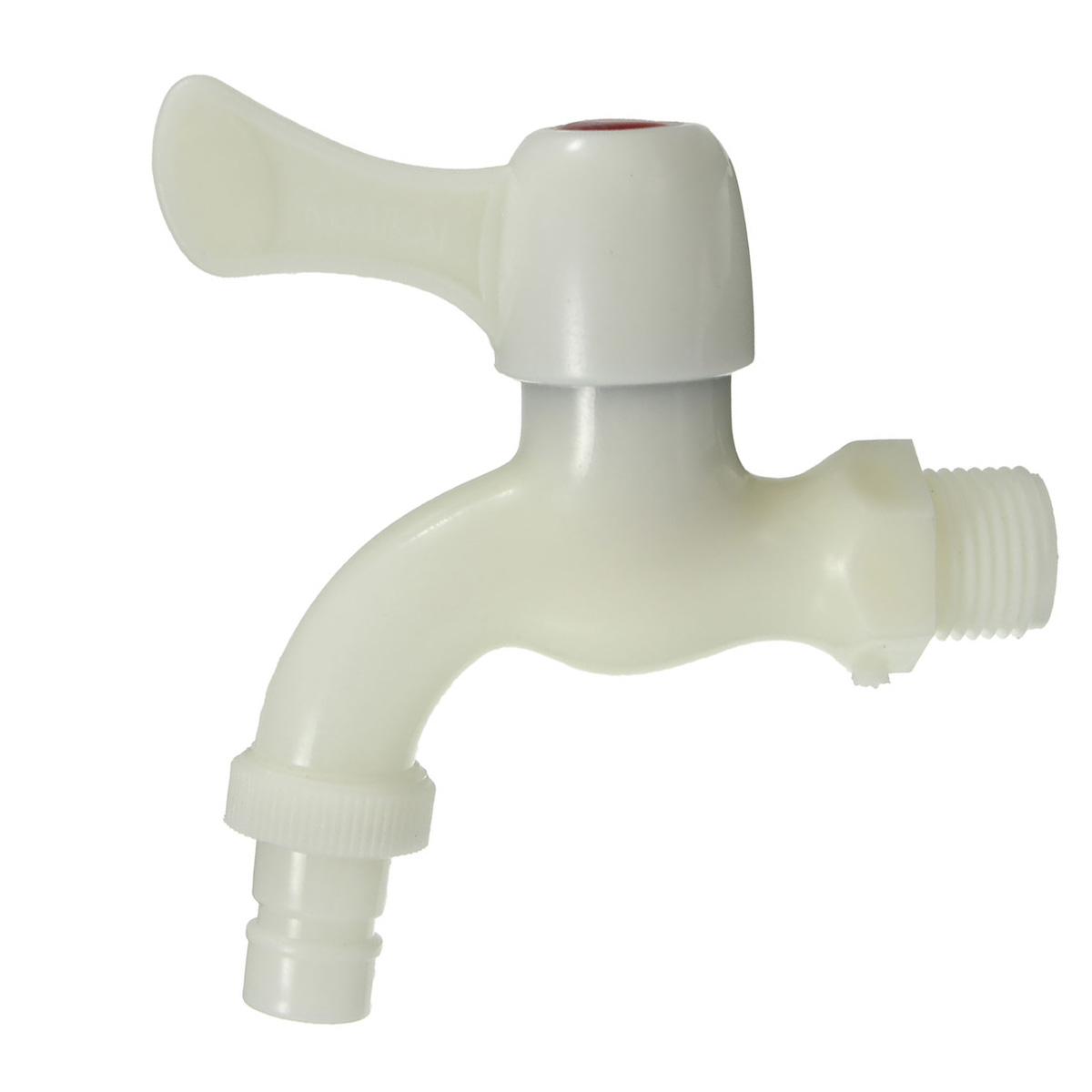 single item machine bathroom faucet bibcock with sets accessories stopcock mini garden plastic faucets watering washing in tap cold from
