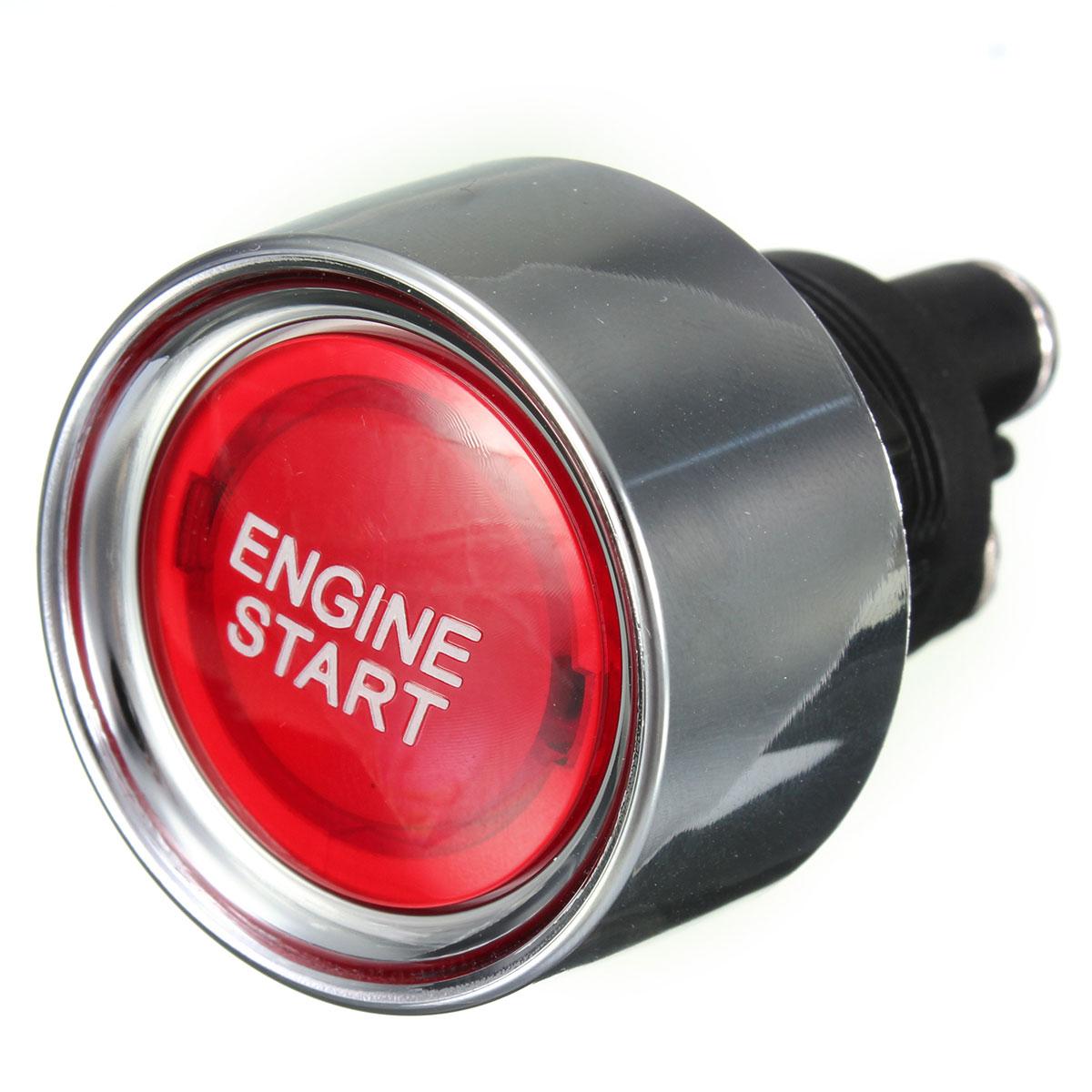 Race Car Starter Switch