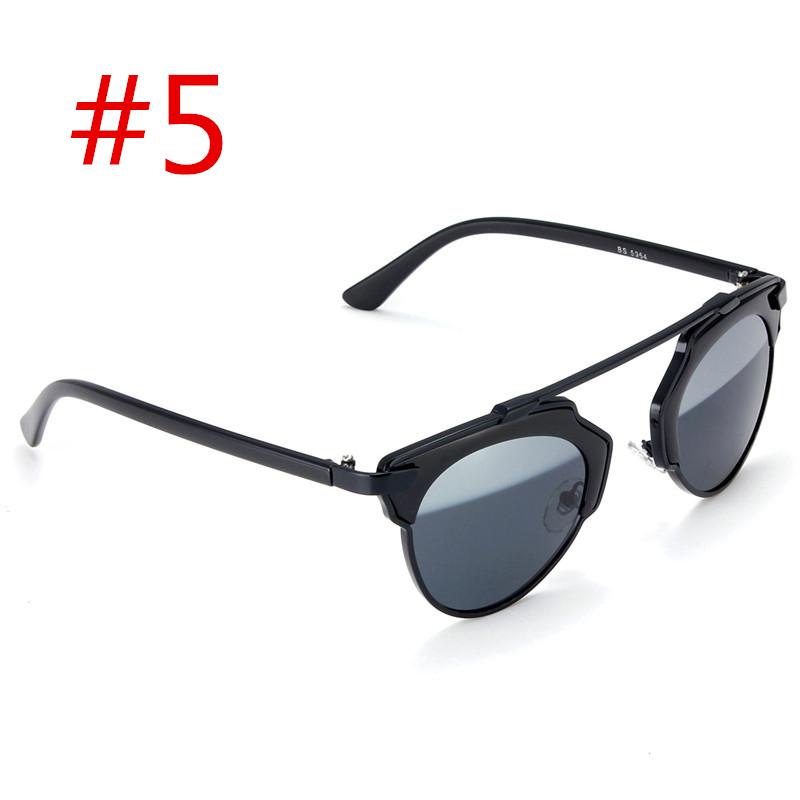 731fec938f Gafas De Sol Sunglasses Retro Vintage Hombre Mujer Cat Eye Ojo De Gato