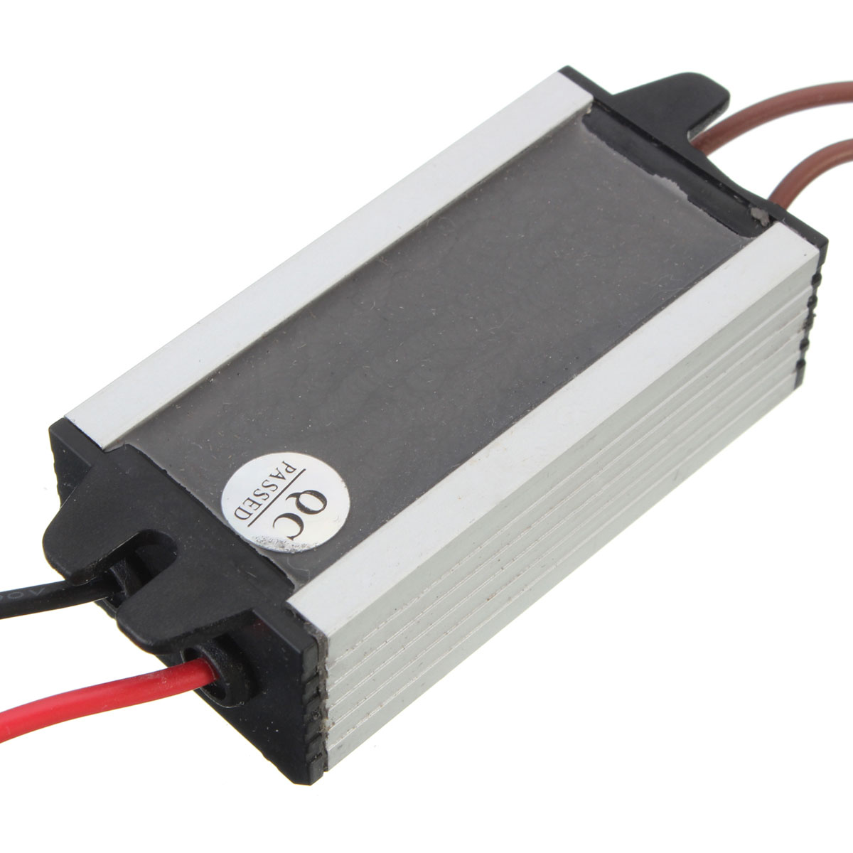 12v 10w ac dc transformer tube light waterproof led driver 900ma power supply ebay. Black Bedroom Furniture Sets. Home Design Ideas