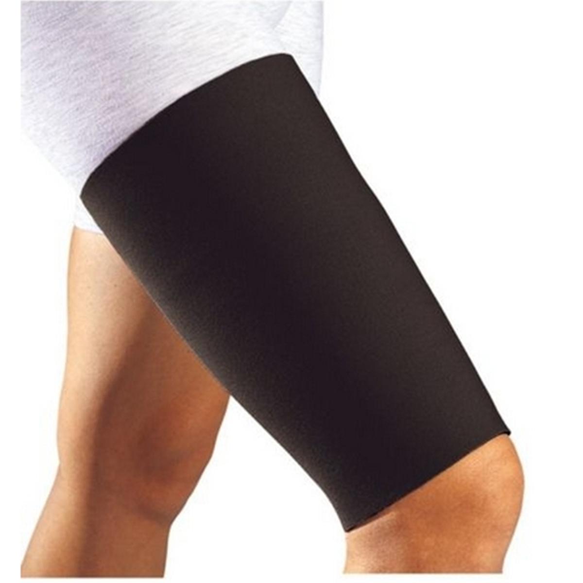 1 Pcs Thigh Sleeve Calf Leg Compression Hamstring Groin ...