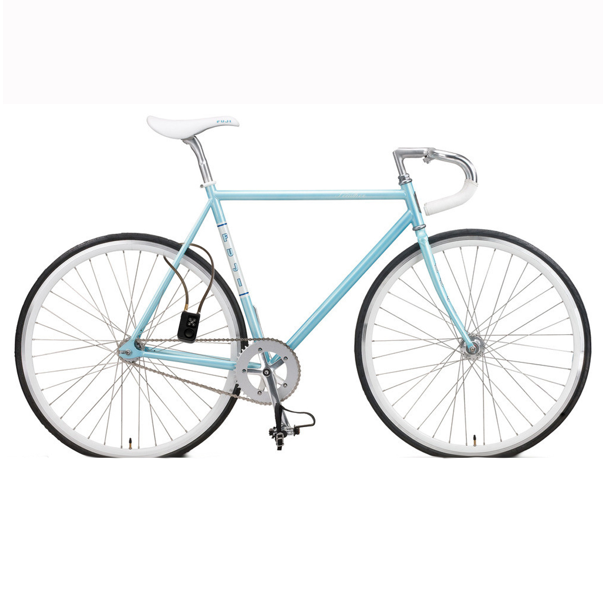 safe electric password anti theft security bicycle alarm lock chain bike guard