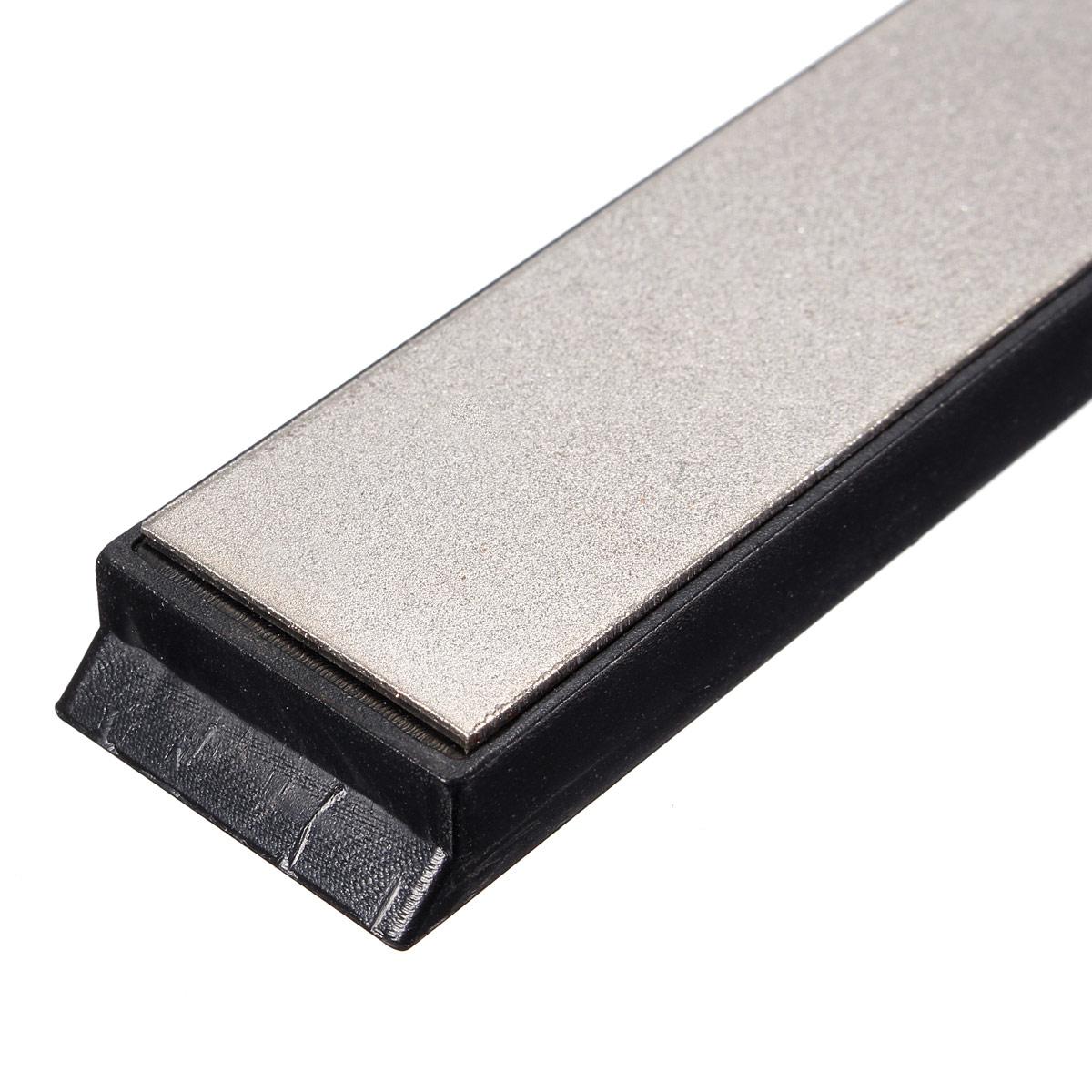 Pro 500 Diamond Sharpening Stone Whetstone Apex Edge Kitchen Knife Sharpener Ebay