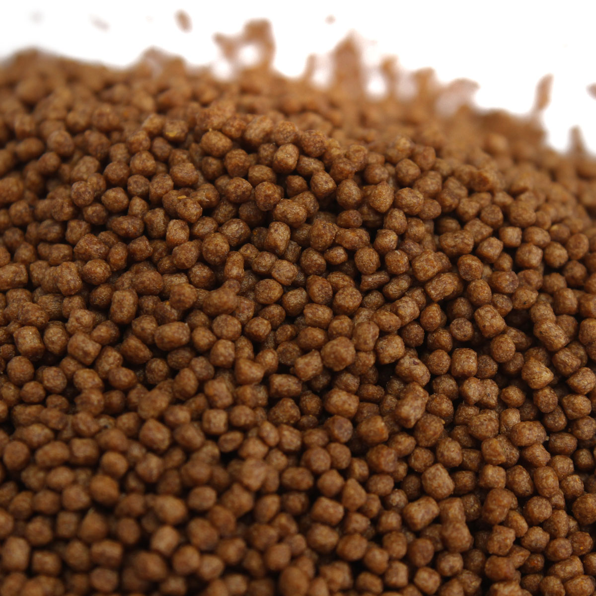 100g 0 2 lb bulk floating pellet fish food for koi for Fish food pellets