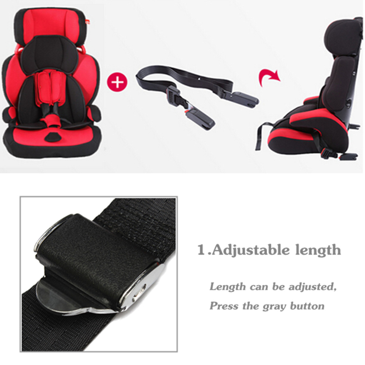 B b enfant voiture protection si ge s curit chaise for Siege voiture