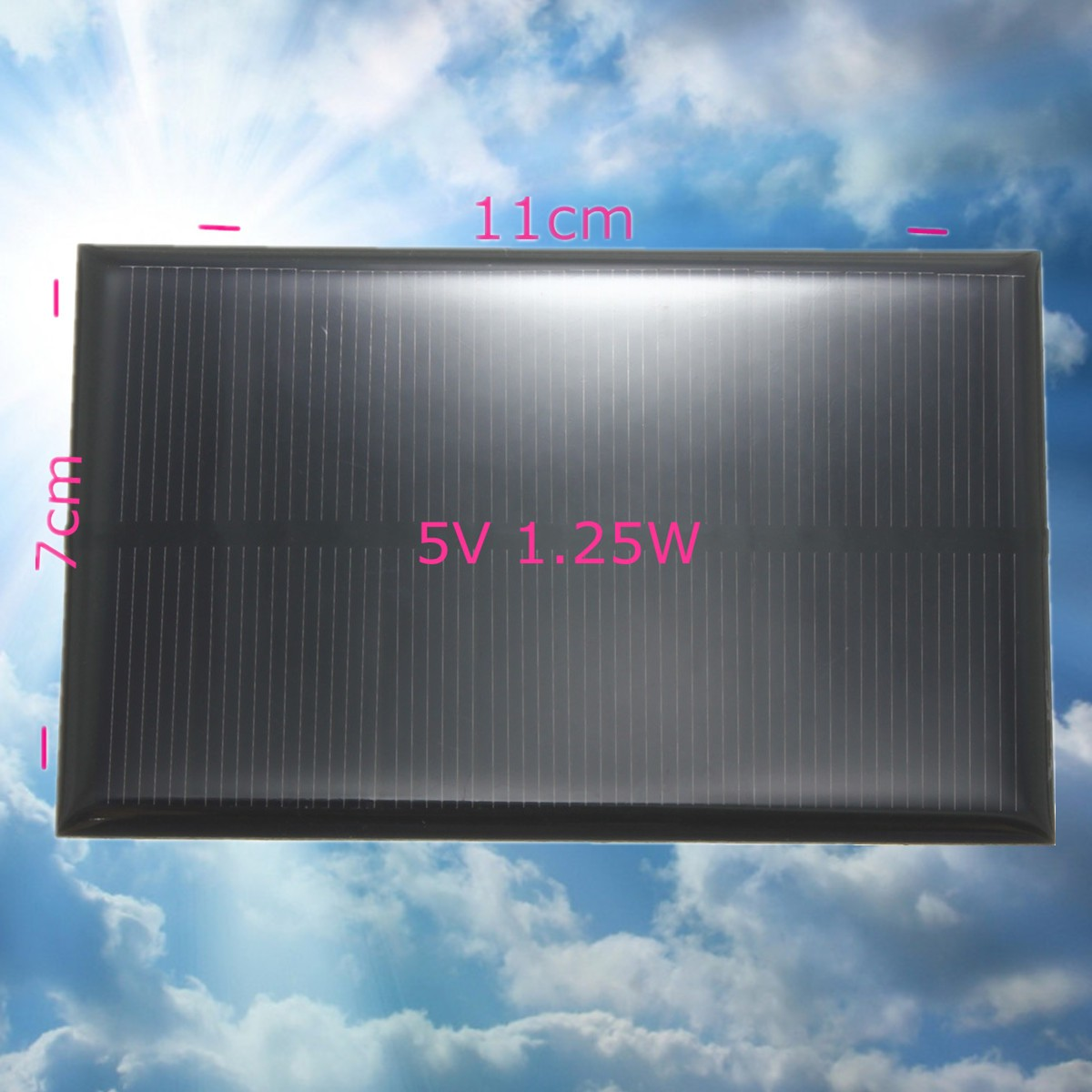 Pannelli solari fotovoltaici monocristallino o policristallino 44