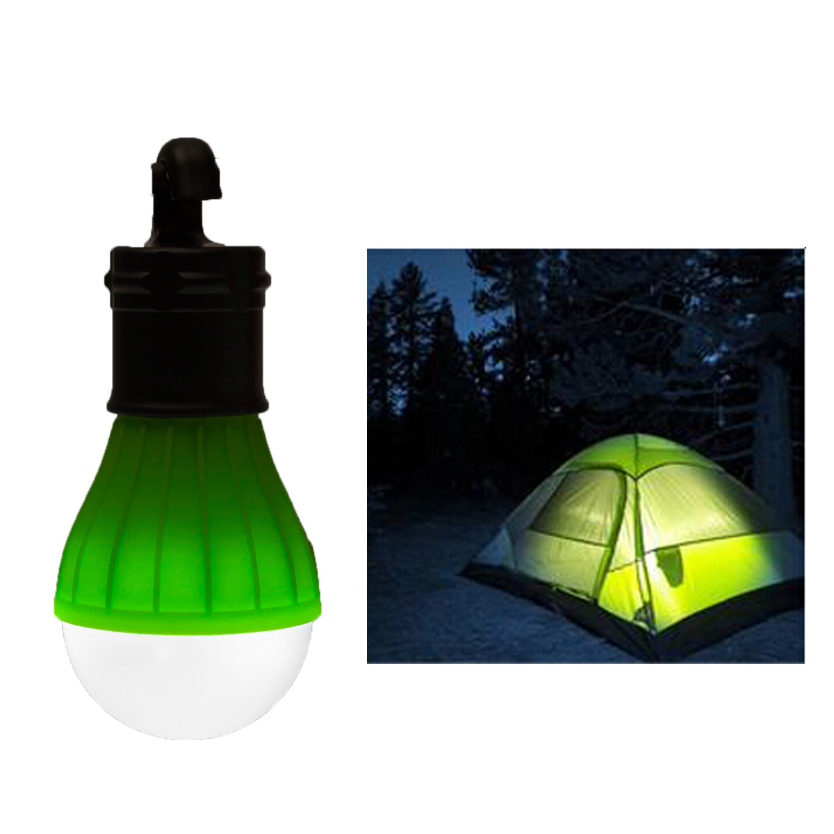 outdoor led camping h nger lampe licht laterne zeltlampe campingleuchte birne ebay. Black Bedroom Furniture Sets. Home Design Ideas