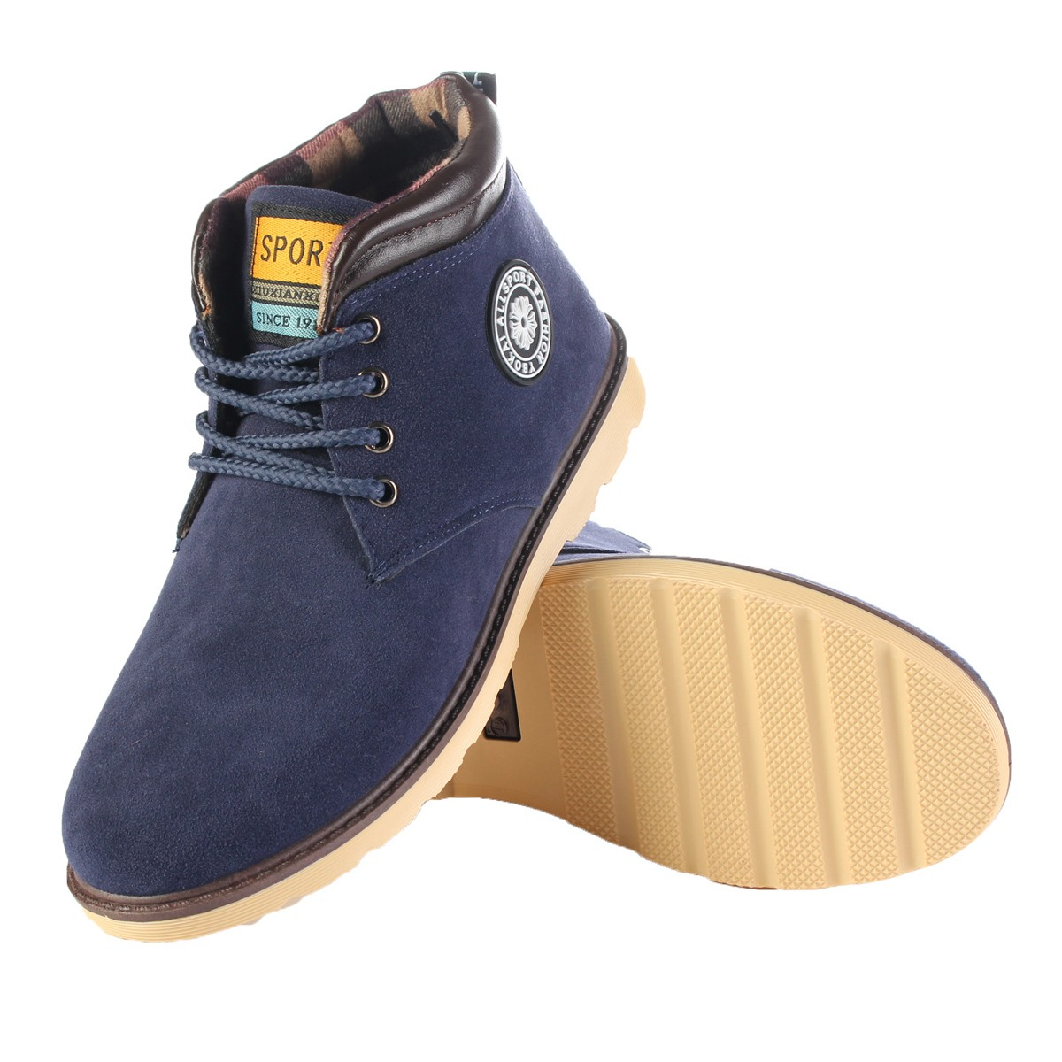 new mens designer high tops trainers boy high ankle flat