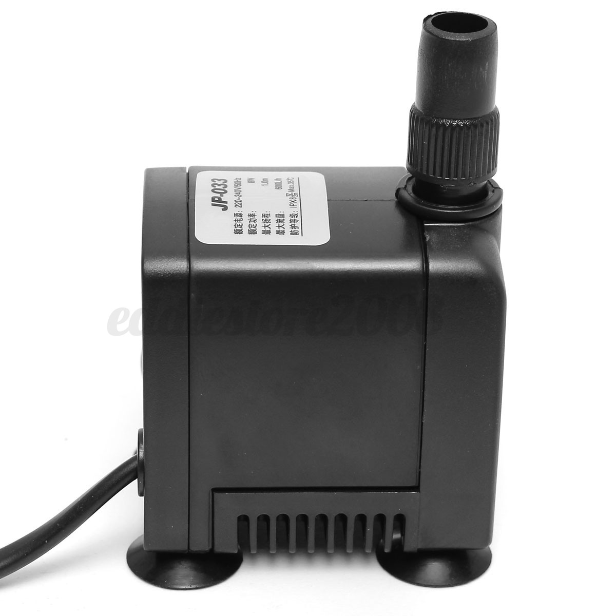 Aquarium fish tank wavemaker - 80 6400 Gph Marine Wave Maker Aquarium Fish