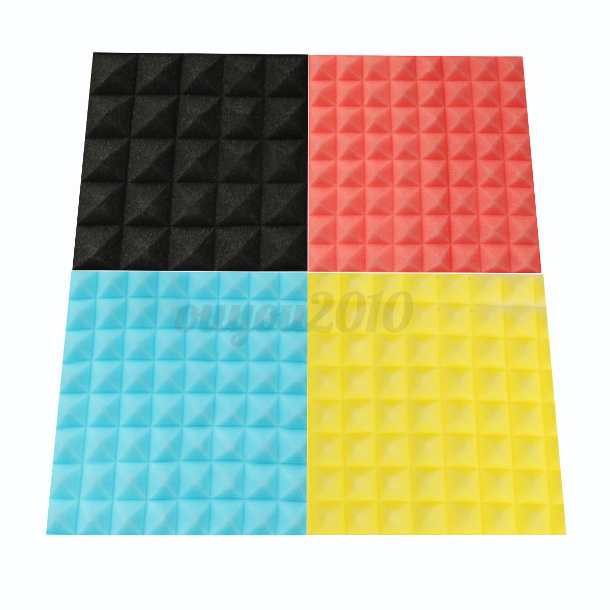 noppenschaumstoff schaumstoff pyramiden schallschutz. Black Bedroom Furniture Sets. Home Design Ideas