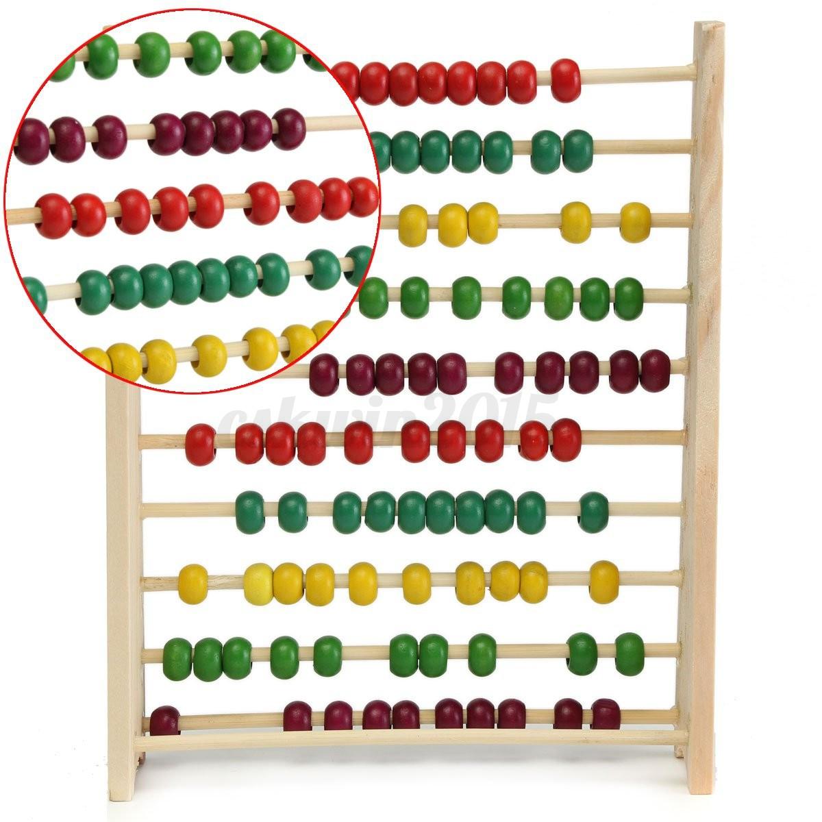 Bead Frame Montessori