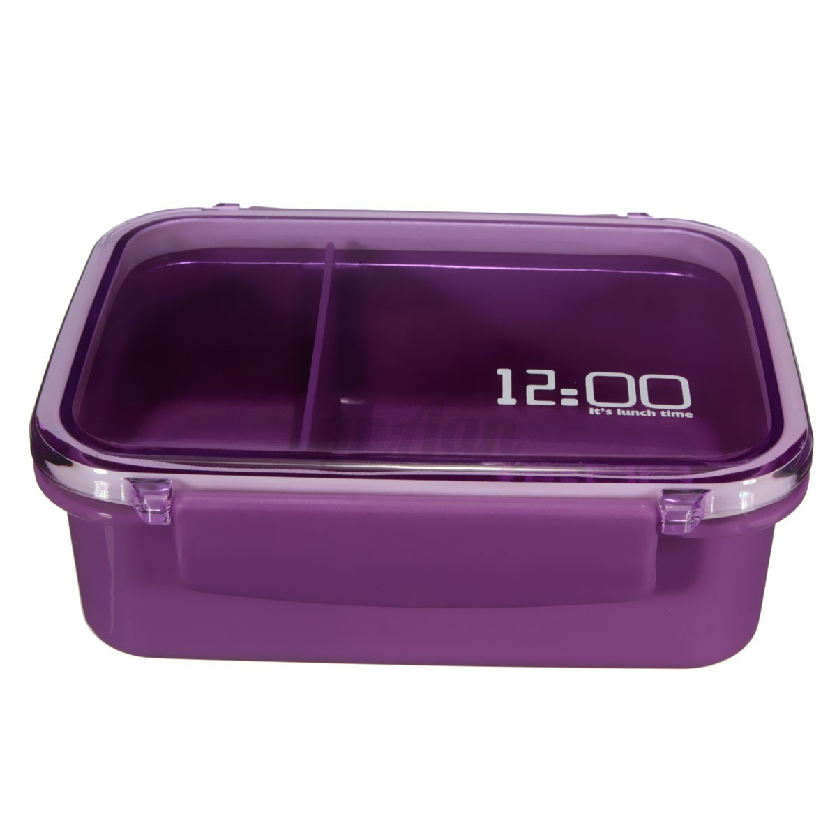 portable microwave plastic bento lunch box picnic food meal container storage ebay. Black Bedroom Furniture Sets. Home Design Ideas