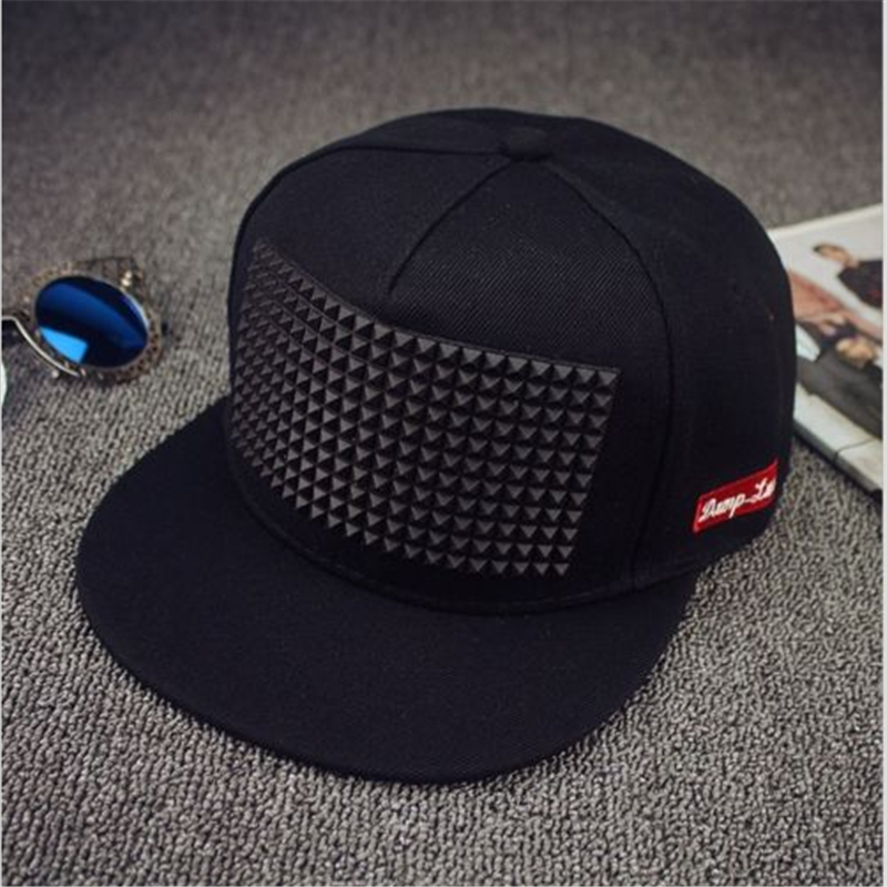 Cool Snapback Hats: Cool Men's Women Bboy Adjustable Baseball Cap Snapback