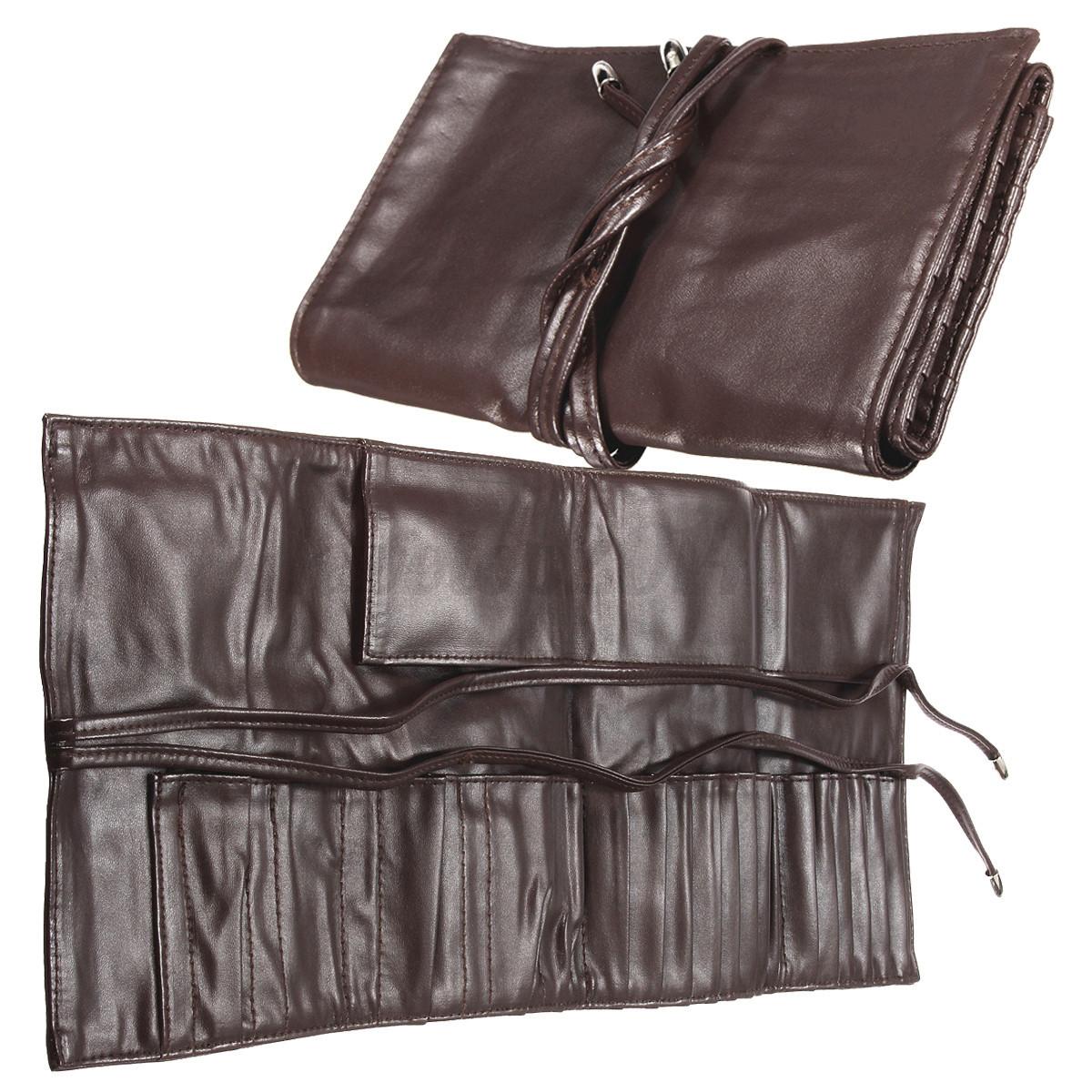 Leatherworking bag 32 slot tommy bahama poker chip set
