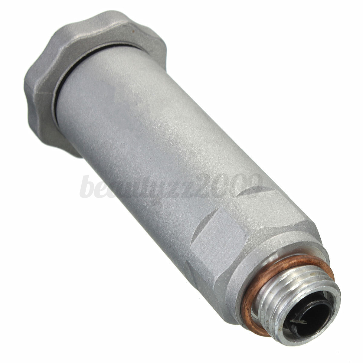 isuzu fuel filter primer pump