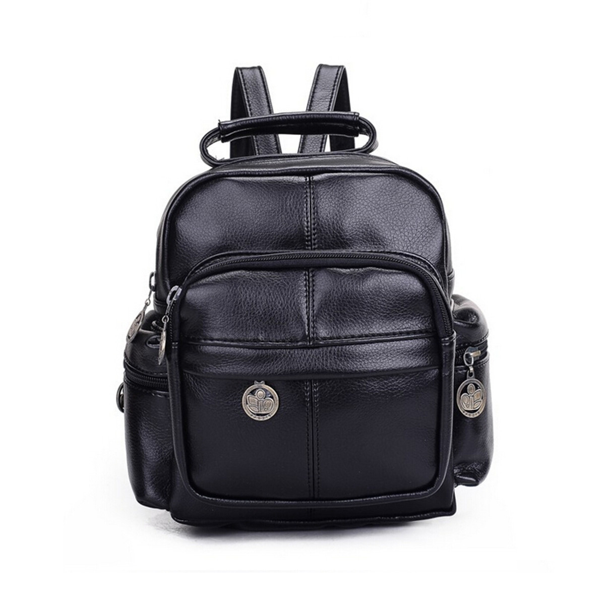 A Backpack Purse is the perfect answer to wearing a purse hands-free. A Backpack Purse for Women and a Backpack Purse for Juniors can be found at Macy's.