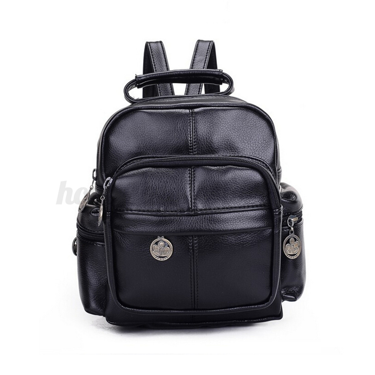 Shop backpack purses in different shapes, sizes and colors; and find a bag that styles well with casual jeans or dress for school or a weekend getaway. Choose from various materials like canvas, faux leather, leather and more and experiment with different features .