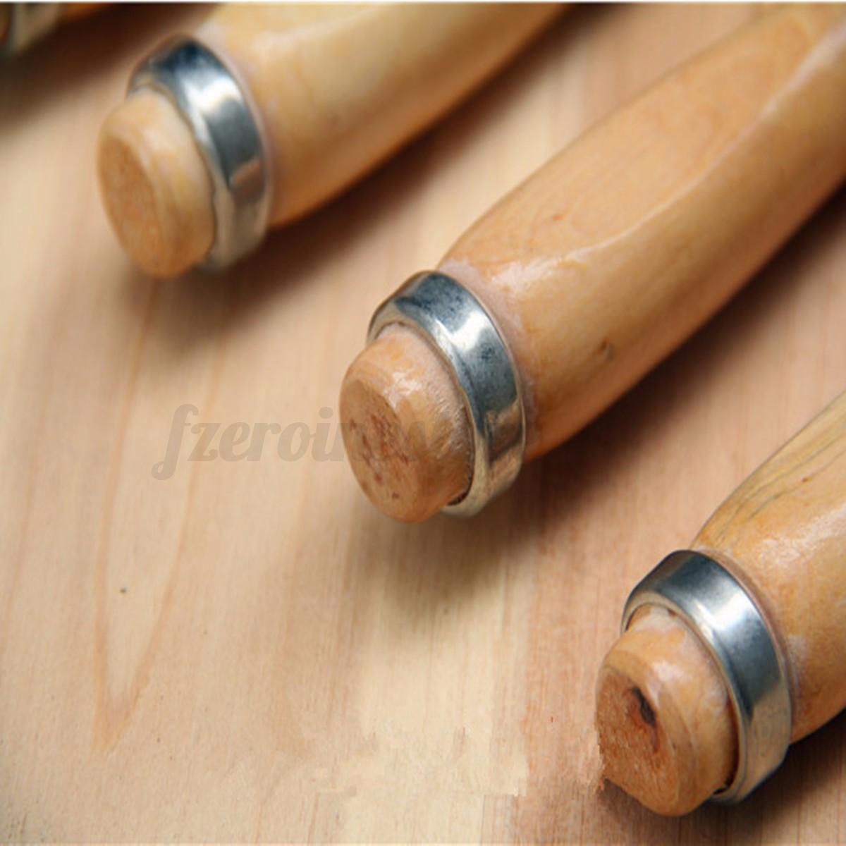 4Pcs DIY Home Carving Set Wood gouge Chisel Woodworking ...
