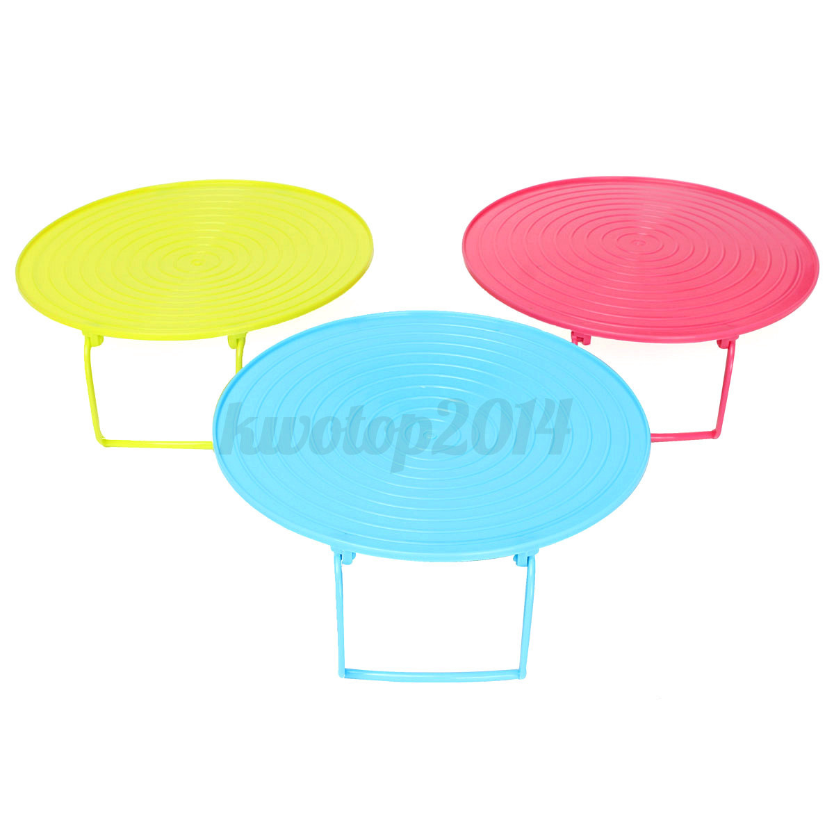 microwave oven double layer rack cover dish holder insulating plate tray kitchen ebay. Black Bedroom Furniture Sets. Home Design Ideas