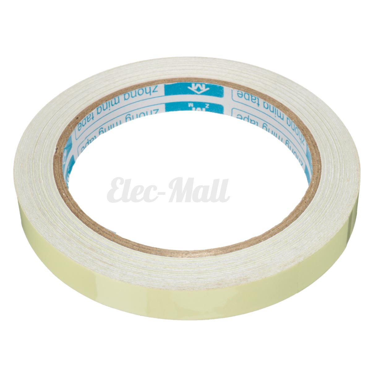 4 Sizes Self-adhesive Luminous Tape Glow in The Dark Safety Stage Home Decor